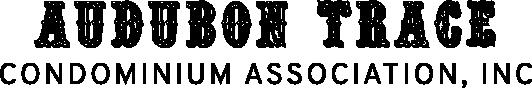 Audubon Trace Condominium Association